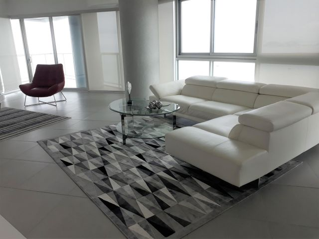 PANAMA VIP10, S.A. Apartamento en Alquiler en Avenida Balboa en Panama Código: 17-5180 No.6
