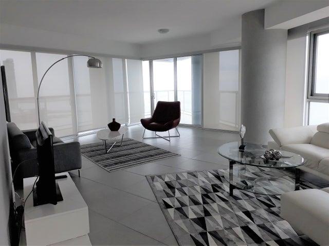 PANAMA VIP10, S.A. Apartamento en Alquiler en Avenida Balboa en Panama Código: 17-5180 No.7