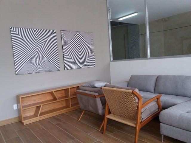 PANAMA VIP10, S.A. Apartamento en Alquiler en Parque Lefevre en Panama Código: 17-5199 No.1