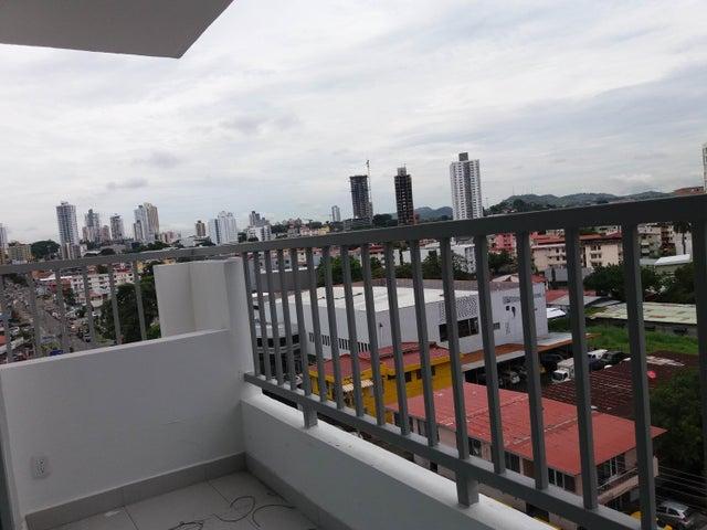 PANAMA VIP10, S.A. Apartamento en Alquiler en Parque Lefevre en Panama Código: 17-5199 No.5