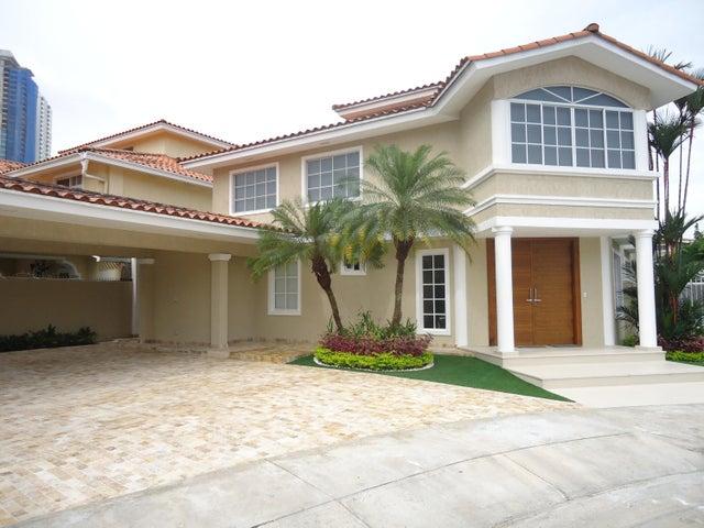Casa / Venta / Panama / Costa del Este / FLEXMLS-17-5206