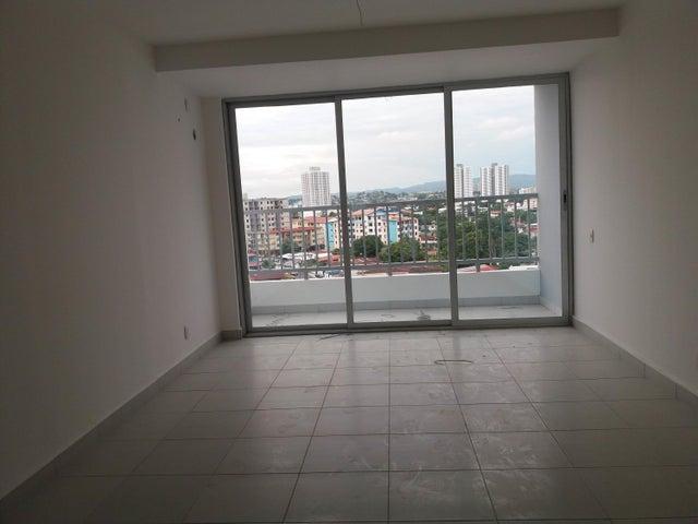 PANAMA VIP10, S.A. Apartamento en Alquiler en Parque Lefevre en Panama Código: 17-5203 No.3