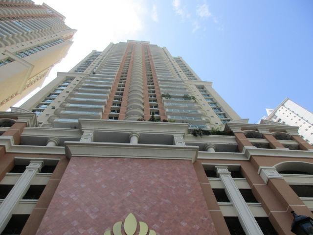 Apartamento / Alquiler / Panama / Punta Pacifica / FLEXMLS-17-5208