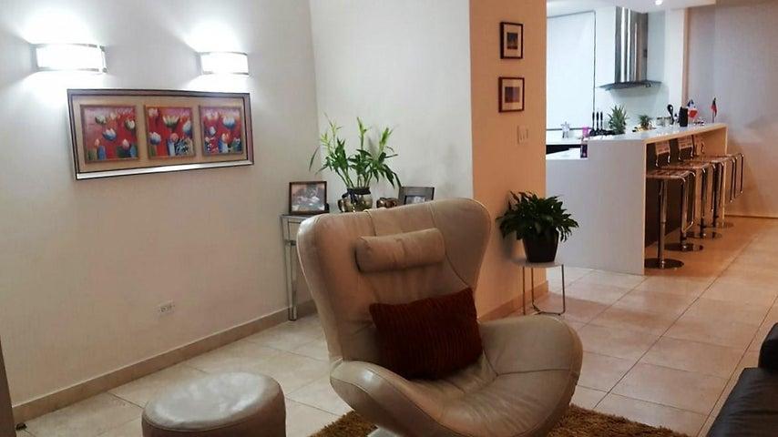 PANAMA VIP10, S.A. Apartamento en Alquiler en Punta Pacifica en Panama Código: 17-5208 No.2