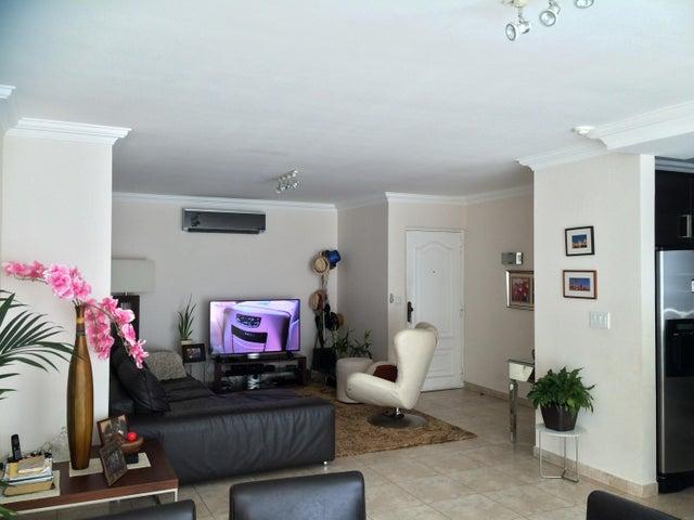 PANAMA VIP10, S.A. Apartamento en Alquiler en Punta Pacifica en Panama Código: 17-5208 No.4