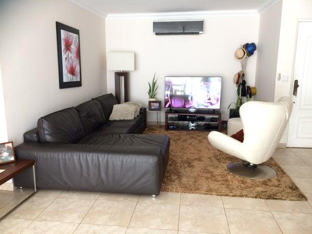 PANAMA VIP10, S.A. Apartamento en Alquiler en Punta Pacifica en Panama Código: 17-5208 No.5