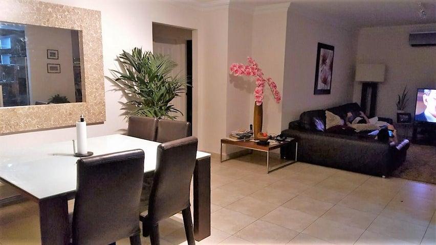 PANAMA VIP10, S.A. Apartamento en Alquiler en Punta Pacifica en Panama Código: 17-5208 No.6
