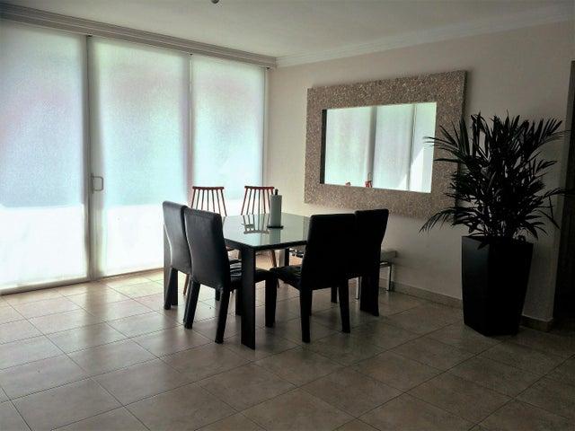 PANAMA VIP10, S.A. Apartamento en Alquiler en Punta Pacifica en Panama Código: 17-5208 No.7