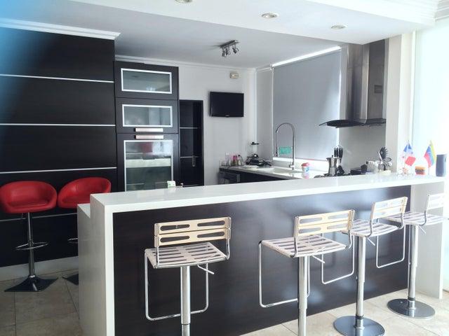 PANAMA VIP10, S.A. Apartamento en Alquiler en Punta Pacifica en Panama Código: 17-5208 No.8