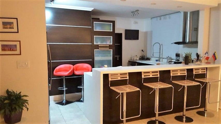 PANAMA VIP10, S.A. Apartamento en Alquiler en Punta Pacifica en Panama Código: 17-5208 No.9