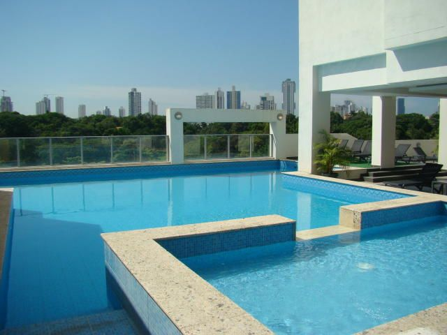 PANAMA VIP10, S.A. Apartamento en Venta en Carrasquilla en Panama Código: 17-5213 No.6
