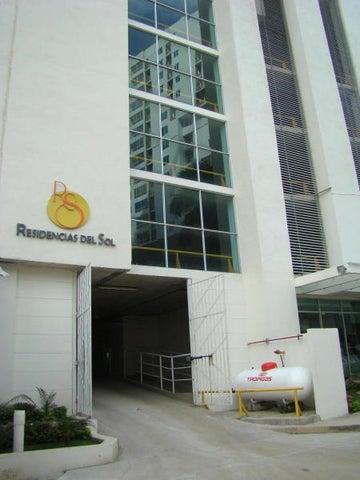 PANAMA VIP10, S.A. Apartamento en Venta en Carrasquilla en Panama Código: 17-5213 No.2