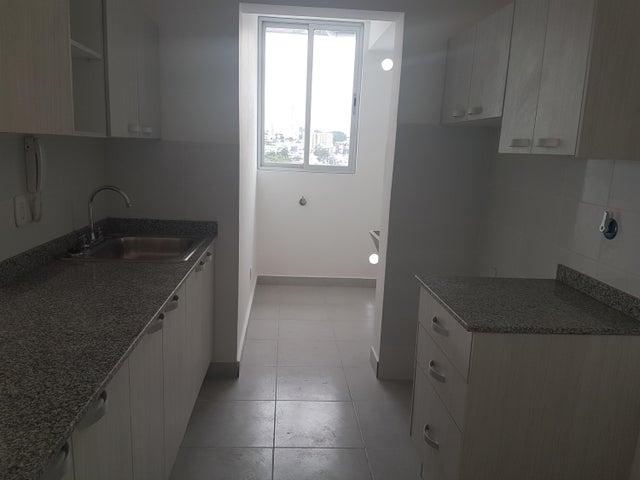PANAMA VIP10, S.A. Apartamento en Alquiler en Parque Lefevre en Panama Código: 17-5214 No.1