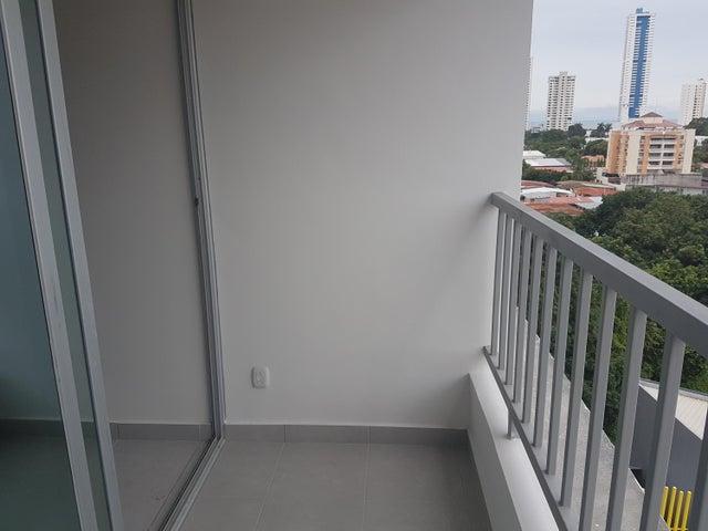 PANAMA VIP10, S.A. Apartamento en Alquiler en Parque Lefevre en Panama Código: 17-5214 No.5