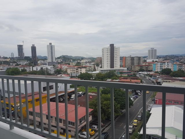 PANAMA VIP10, S.A. Apartamento en Alquiler en Parque Lefevre en Panama Código: 17-5217 No.2