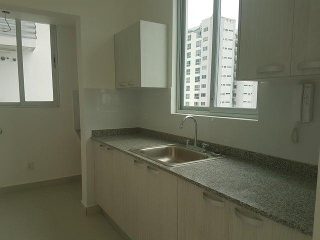 PANAMA VIP10, S.A. Apartamento en Alquiler en Parque Lefevre en Panama Código: 17-5225 No.4