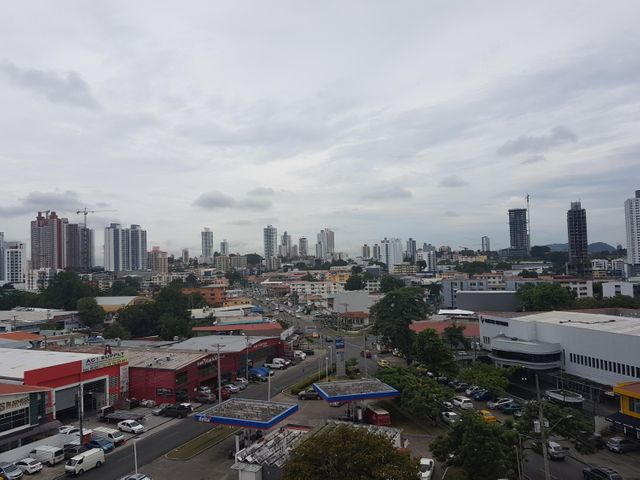 PANAMA VIP10, S.A. Apartamento en Alquiler en Parque Lefevre en Panama Código: 17-5229 No.7