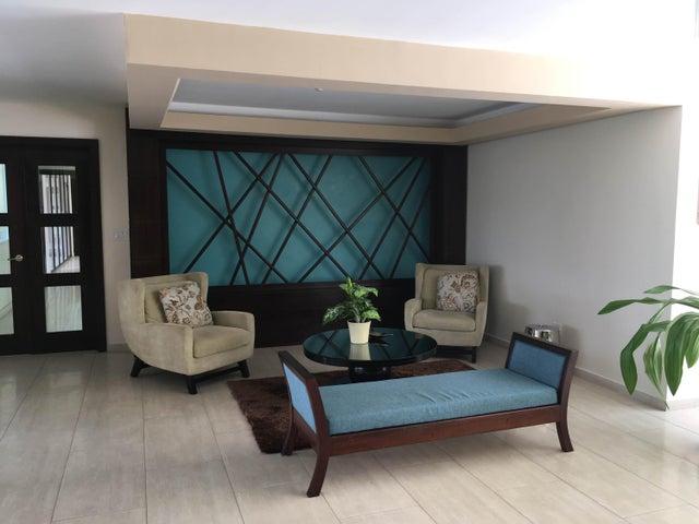PANAMA VIP10, S.A. Apartamento en Venta en Albrook en Panama Código: 17-5233 No.4
