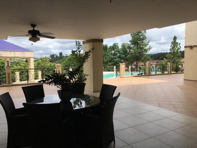 PANAMA VIP10, S.A. Apartamento en Venta en Albrook en Panama Código: 17-5233 No.6