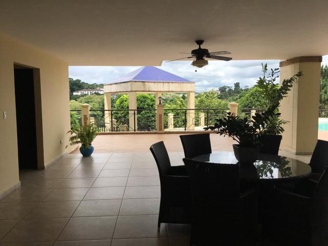 PANAMA VIP10, S.A. Apartamento en Venta en Albrook en Panama Código: 17-5233 No.8