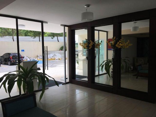 PANAMA VIP10, S.A. Apartamento en Venta en Albrook en Panama Código: 17-5233 No.5