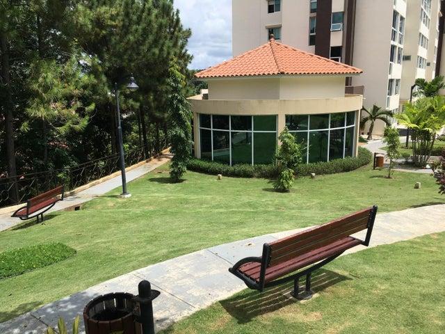 PANAMA VIP10, S.A. Apartamento en Venta en Albrook en Panama Código: 17-5233 No.3