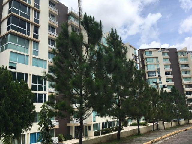 PANAMA VIP10, S.A. Apartamento en Venta en Albrook en Panama Código: 17-5233 No.1