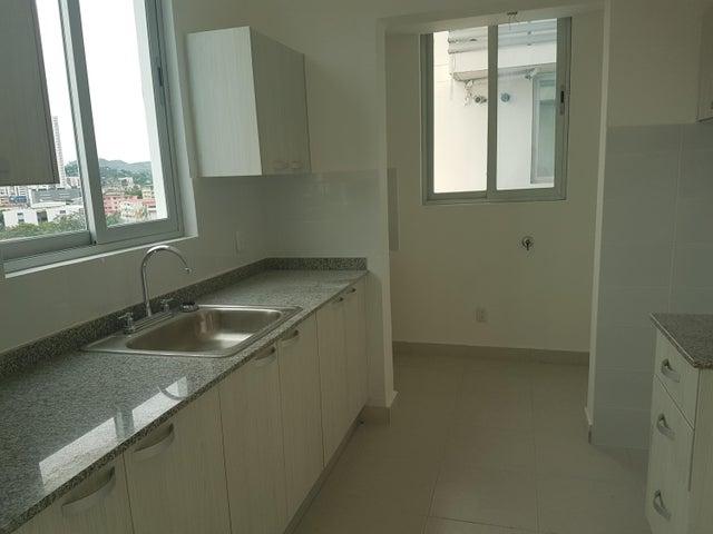 PANAMA VIP10, S.A. Apartamento en Alquiler en Parque Lefevre en Panama Código: 17-5237 No.2