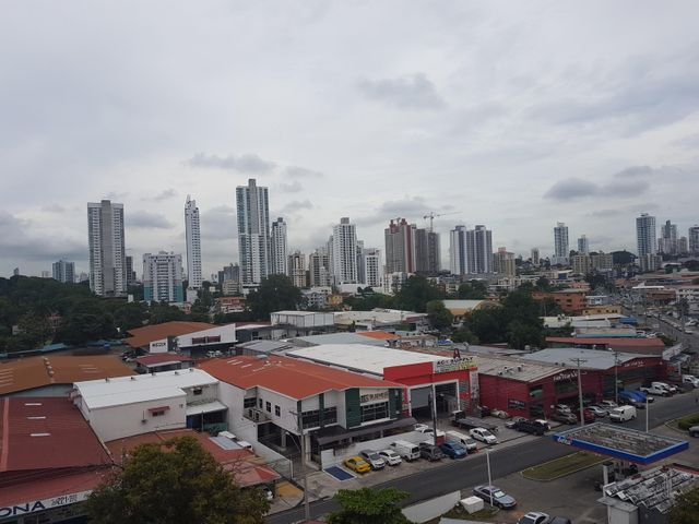 PANAMA VIP10, S.A. Apartamento en Alquiler en Parque Lefevre en Panama Código: 17-5237 No.6