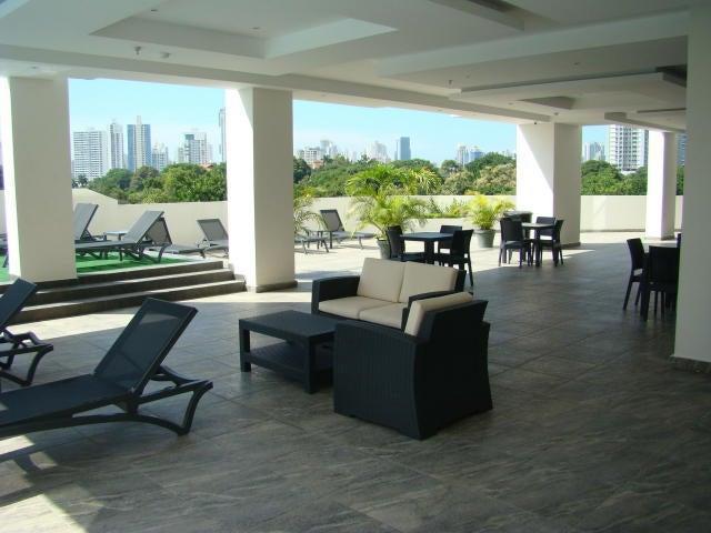 PANAMA VIP10, S.A. Apartamento en Venta en San Francisco en Panama Código: 17-5239 No.5