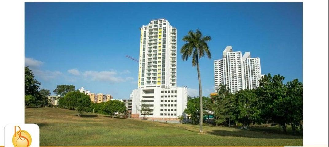 Apartamento / Venta / Panama / San Francisco / FLEXMLS-17-5244