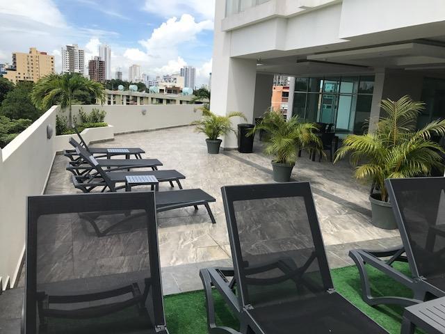 PANAMA VIP10, S.A. Apartamento en Venta en San Francisco en Panama Código: 17-5244 No.9