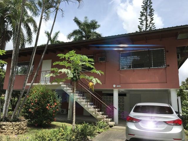 Casa en Alquiler en La Boca