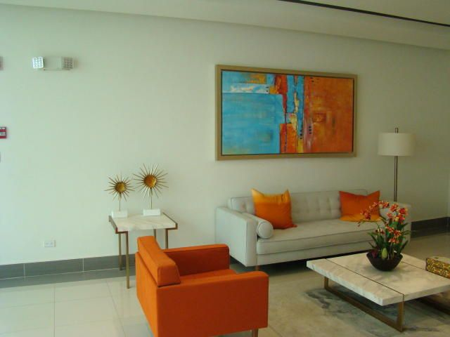 PANAMA VIP10, S.A. Apartamento en Venta en San Francisco en Panama Código: 17-5250 No.4