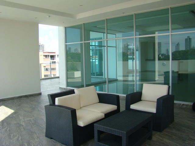 PANAMA VIP10, S.A. Apartamento en Venta en San Francisco en Panama Código: 17-5250 No.5