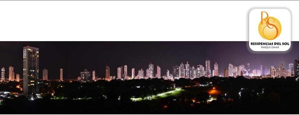 PANAMA VIP10, S.A. Apartamento en Venta en San Francisco en Panama Código: 17-5250 No.2