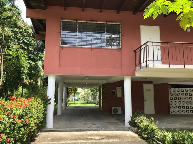 PANAMA VIP10, S.A. Casa en Alquiler en La Boca en Panama Código: 17-5247 No.2