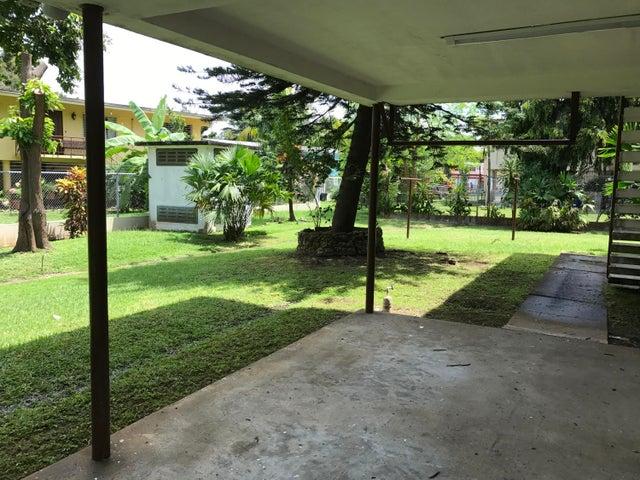 PANAMA VIP10, S.A. Casa en Alquiler en La Boca en Panama Código: 17-5247 No.3