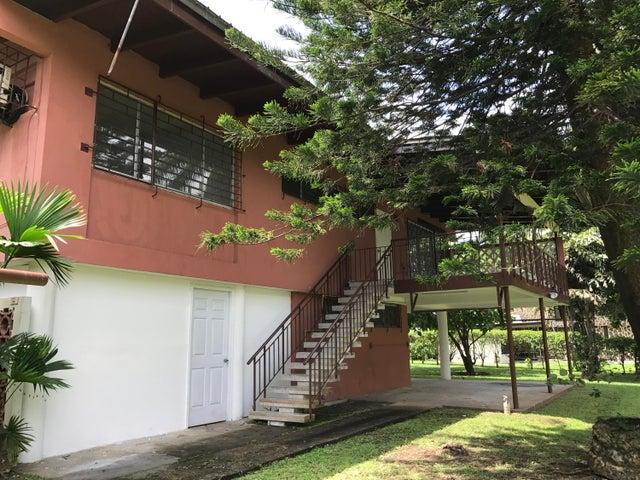 PANAMA VIP10, S.A. Casa en Alquiler en La Boca en Panama Código: 17-5247 No.4