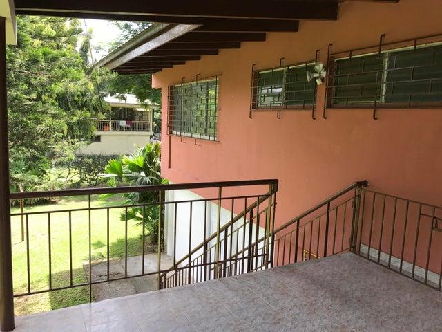 PANAMA VIP10, S.A. Casa en Alquiler en La Boca en Panama Código: 17-5247 No.5