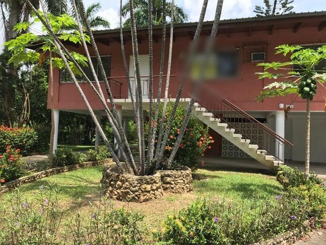PANAMA VIP10, S.A. Casa en Alquiler en La Boca en Panama Código: 17-5247 No.1