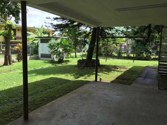PANAMA VIP10, S.A. Casa en Alquiler en La Boca en Panama Código: 17-5247 No.7