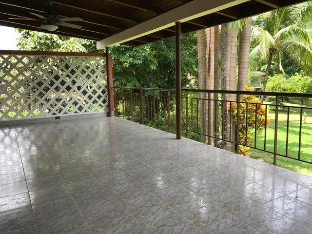PANAMA VIP10, S.A. Casa en Alquiler en La Boca en Panama Código: 17-5247 No.8