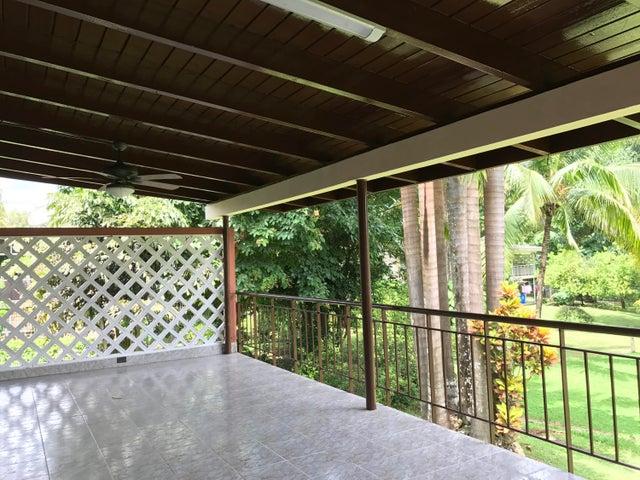 PANAMA VIP10, S.A. Casa en Alquiler en La Boca en Panama Código: 17-5247 No.9