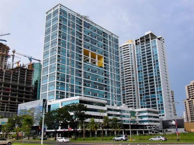 Apartamento / Venta / Panama / Avenida Balboa / FLEXMLS-17-5259