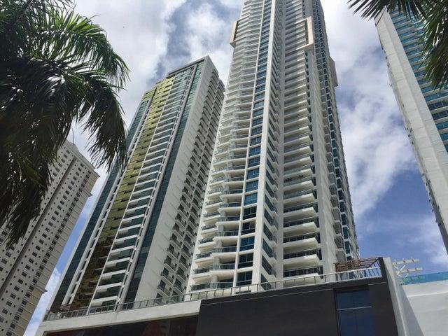 Apartamento / Alquiler / Panama / Costa del Este / FLEXMLS-17-5265