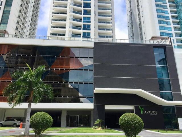 PANAMA VIP10, S.A. Apartamento en Alquiler en Costa del Este en Panama Código: 17-5265 No.1