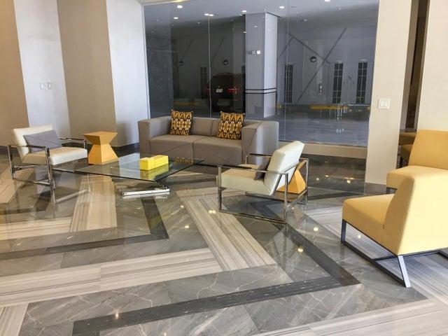 PANAMA VIP10, S.A. Apartamento en Alquiler en Costa del Este en Panama Código: 17-5265 No.2
