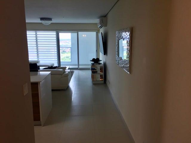 PANAMA VIP10, S.A. Apartamento en Alquiler en Costa del Este en Panama Código: 17-5265 No.4