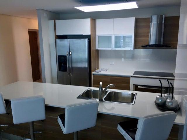 PANAMA VIP10, S.A. Apartamento en Alquiler en Costa del Este en Panama Código: 17-5265 No.6